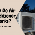 How Do Air Conditioner Works Quick Guide